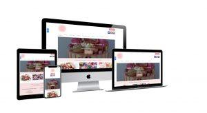 local business website design penrith
