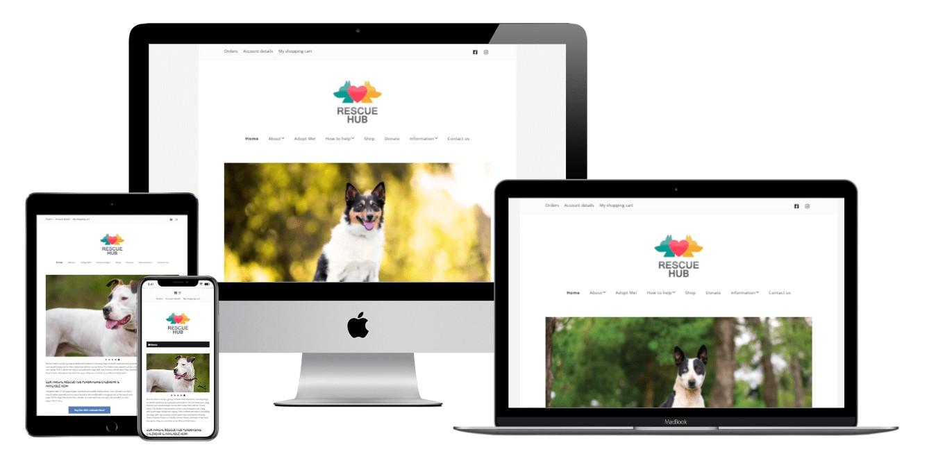 web design penrith